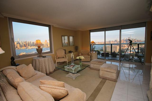380 Mountain Rd #1612, Union City, NJ 07087 (MLS #190003462) :: PRIME Real Estate Group