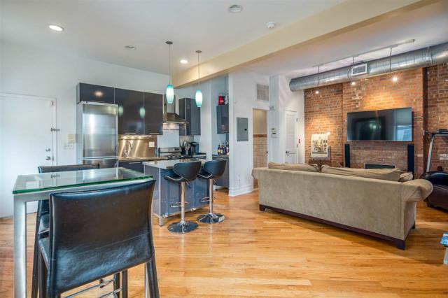 69 Franklin St 2B, Jc, Heights, NJ 07307 (MLS #190003469) :: PRIME Real Estate Group