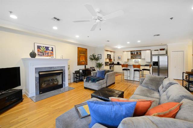 84 Jefferson St 4A, Hoboken, NJ 07030 (MLS #190003485) :: Radius Realty Group