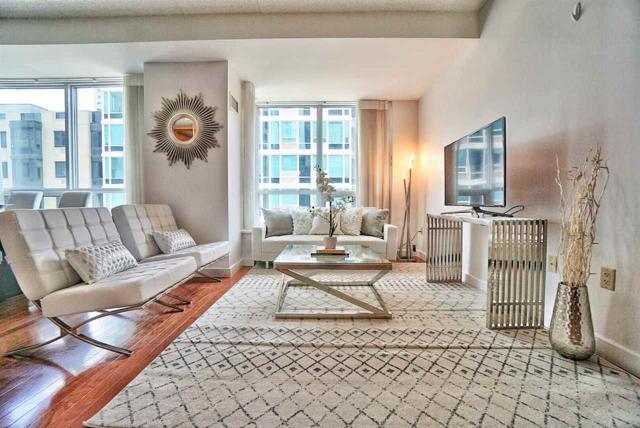 1 Shore Lane #616, Jc, Downtown, NJ 07310 (MLS #190003511) :: PRIME Real Estate Group