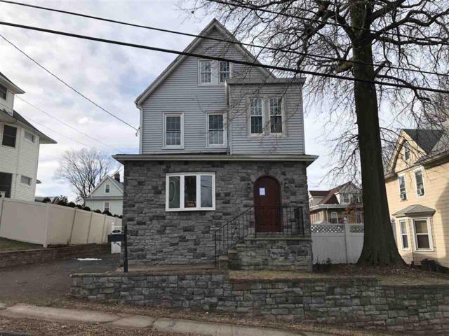 60 Stewart Ave, Kearny, NJ 07032 (MLS #190003514) :: PRIME Real Estate Group