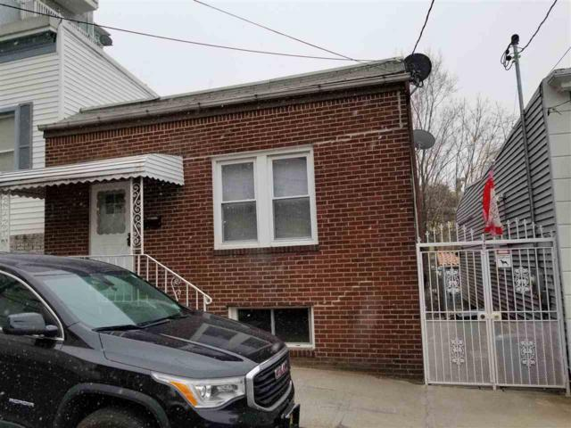 1203 44TH ST, North Bergen, NJ 07047 (MLS #190003517) :: PRIME Real Estate Group