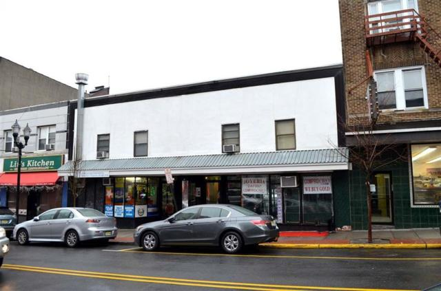 1215 Summit Ave, Union City, NJ 07087 (MLS #190003525) :: Radius Realty Group