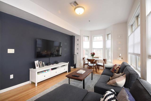 133 Jackson St 2B, Hoboken, NJ 07030 (MLS #190003530) :: PRIME Real Estate Group