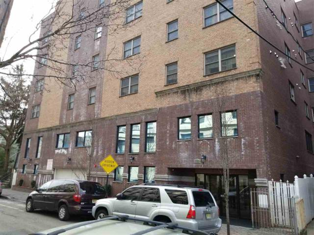 135 38TH ST #304, Union City, NJ 07087 (MLS #190003534) :: PRIME Real Estate Group
