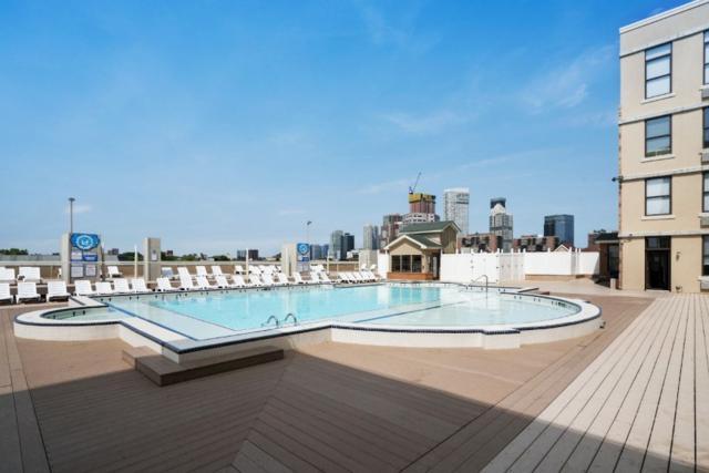10 Regent St #516, Jc, Downtown, NJ 07302 (MLS #190003535) :: PRIME Real Estate Group