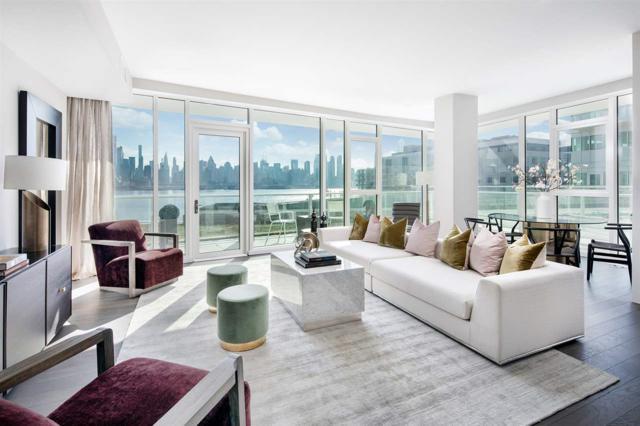 800 Avenue At Port Imperial #415, Weehawken, NJ 07086 (MLS #190003926) :: PRIME Real Estate Group