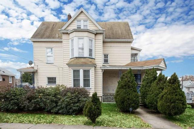 4 Stuyvesant Ave, Kearny, NJ 07032 (MLS #190003945) :: The Trompeter Group