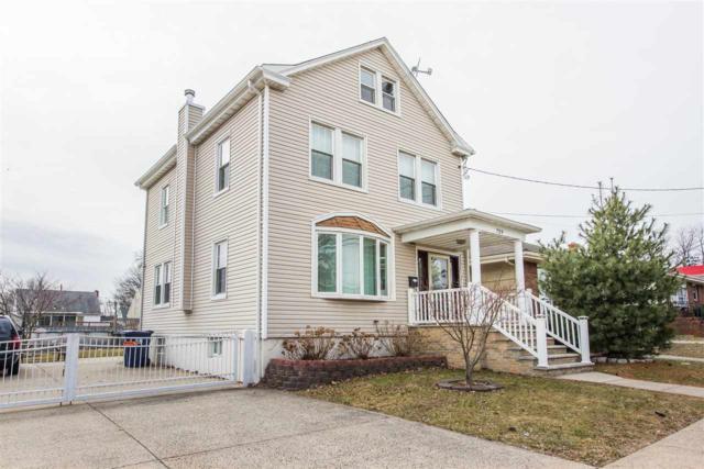 727-729 New Brunswick Ave, Perth Amboy, NJ 08861 (MLS #190004116) :: Team Francesco/Christie's International Real Estate