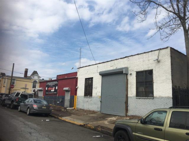 146-148 Hudson St, Newark, NJ 07103 (MLS #190004140) :: PRIME Real Estate Group