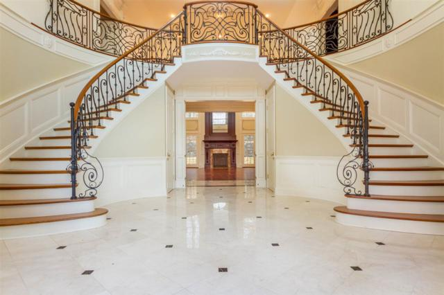 146 East Allendale Rd, Saddle River, NJ 07458 (MLS #190004208) :: The Trompeter Group