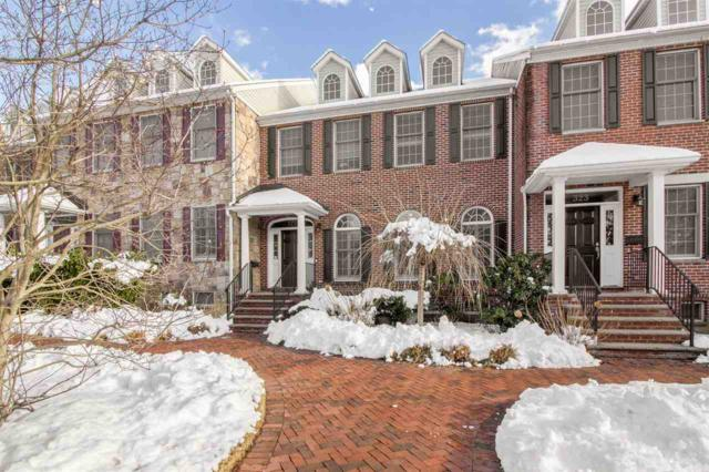 321 Park Ave #321, Rutherford, NJ 07070 (MLS #190004230) :: The Trompeter Group