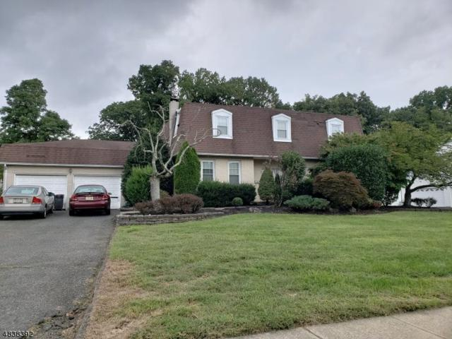 31 Portage Dr, FREEHOLD TOWNSHIP, NJ 07728 (MLS #190004330) :: PRIME Real Estate Group