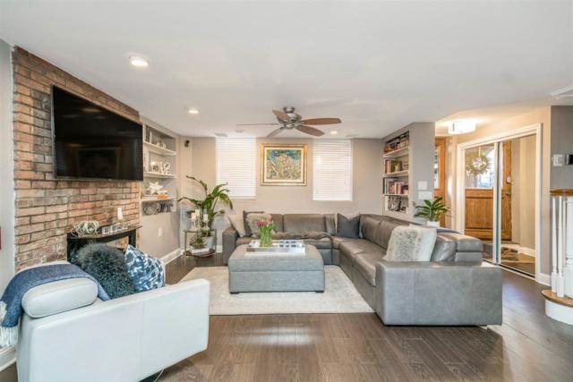 251 York St #1, Jc, Downtown, NJ 07302 (MLS #190004411) :: Team Francesco/Christie's International Real Estate