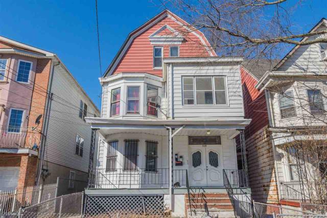 845 South 15Th St, Newark, NJ 07108 (MLS #190004414) :: PRIME Real Estate Group