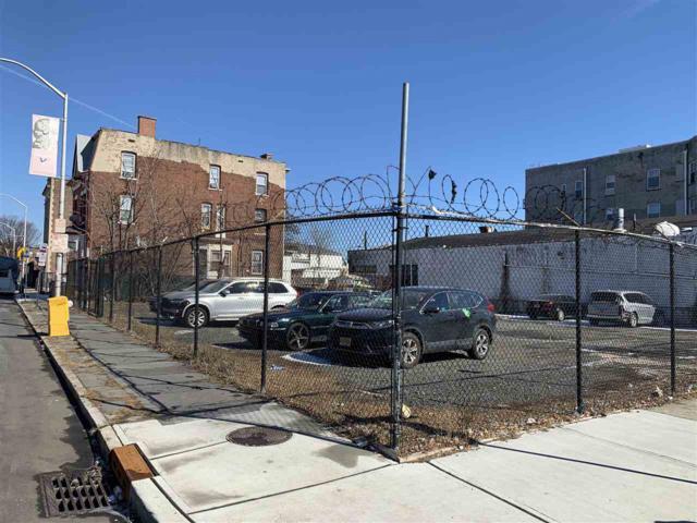 10-12 Gouverneur St, Newark, NJ 07104 (MLS #190004416) :: PRIME Real Estate Group