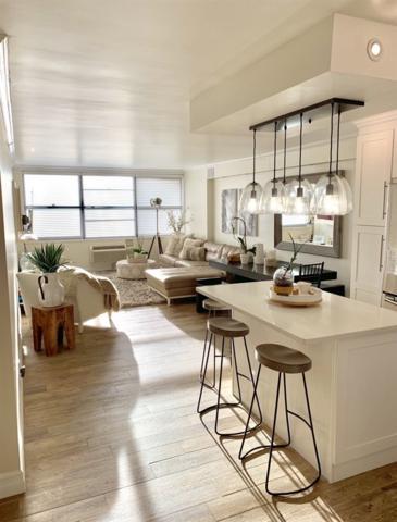 7004 John F Kennedy Blvd 29G, Guttenberg, NJ 07093 (MLS #190004421) :: PRIME Real Estate Group