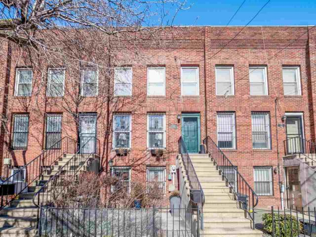 222 Grand St, Jc, Downtown, NJ 07302 (MLS #190004422) :: The Trompeter Group