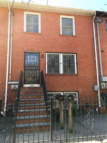 295 2ND ST, Jc, Downtown, NJ 07302 (MLS #190004467) :: The Trompeter Group