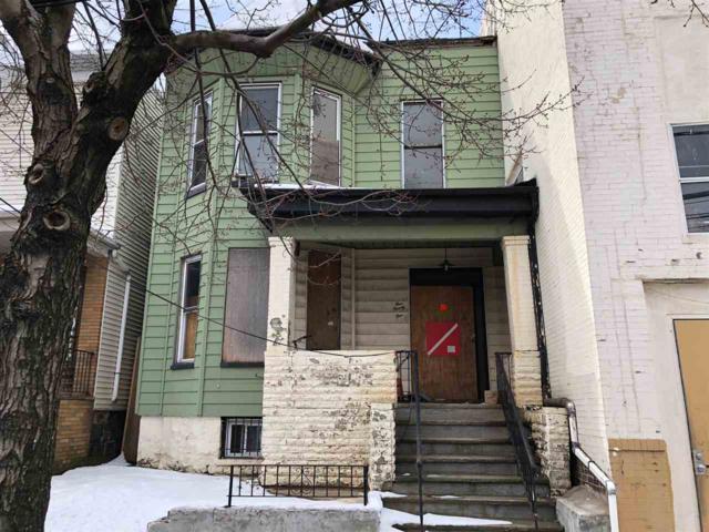 191 Hackensack Plank Rd, Weehawken, NJ 07086 (MLS #190004481) :: The Trompeter Group