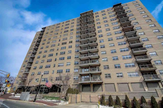 7100 Blvd East 14J, Guttenberg, NJ 07093 (MLS #190004554) :: PRIME Real Estate Group