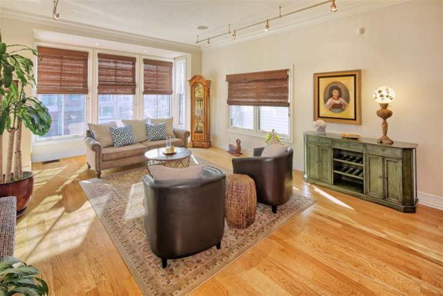 378 5TH ST, Jc, Downtown, NJ 07302 (MLS #190004656) :: The Trompeter Group