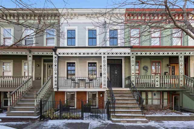 339 8TH ST, Jc, Downtown, NJ 07302 (MLS #190004663) :: The Trompeter Group