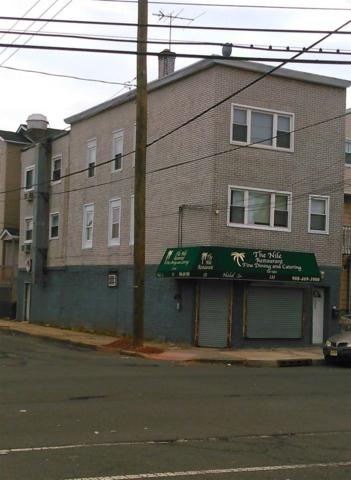 135 5TH ST, Elizabeth, NJ 07201 (MLS #190004713) :: PRIME Real Estate Group