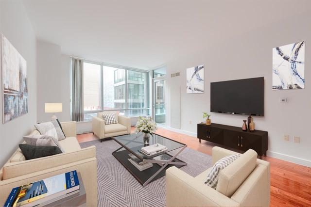 1 Shore Lane #302, Jc, Downtown, NJ 07310 (MLS #190004719) :: PRIME Real Estate Group