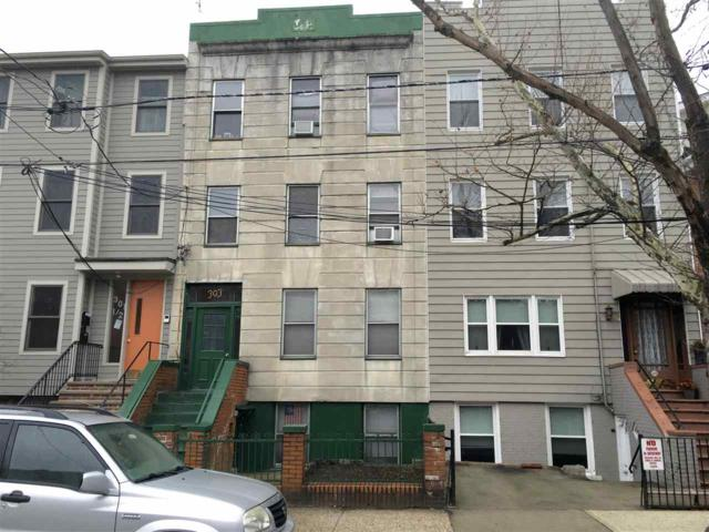 303 4TH ST, Jc, Downtown, NJ 07302 (MLS #190004754) :: The Trompeter Group