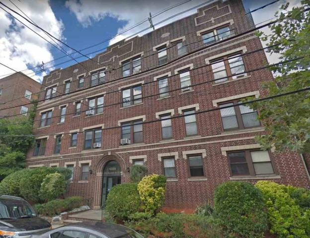 6114 Highland Pl 2E, West New York, NJ 07093 (MLS #190004774) :: The Trompeter Group
