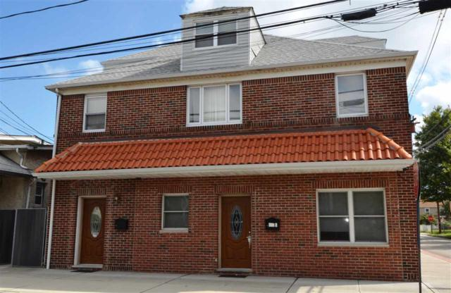 240 Jackson Ave B, Hackensack, NJ 07601 (MLS #190004778) :: The Trompeter Group