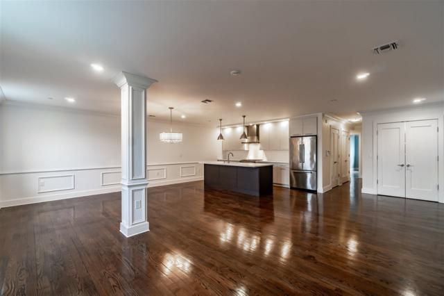 304 Pavonia Ave #203, Jc, Downtown, NJ 07302 (MLS #190004797) :: The Trompeter Group
