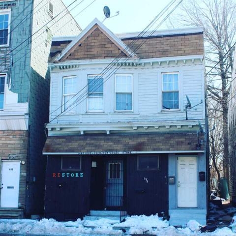634 Grove St, Irvington, NJ 07111 (MLS #190004808) :: The Trompeter Group