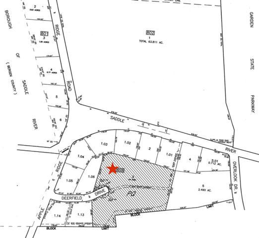 00 Deerfield Dr, Woodcliff Lake, NJ 07677 (MLS #190004885) :: The Trompeter Group