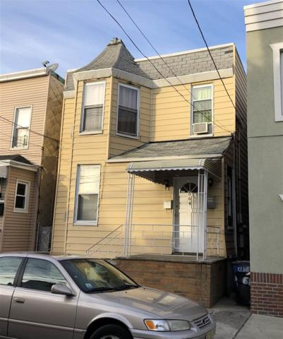 564 67TH ST, West New York, NJ 07093 (MLS #190004914) :: The Trompeter Group