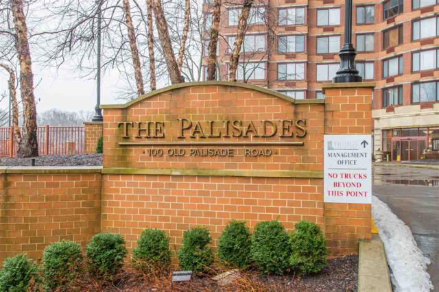100 Old Palisade Rd #2016, Fort Lee, NJ 07024 (MLS #190004917) :: PRIME Real Estate Group