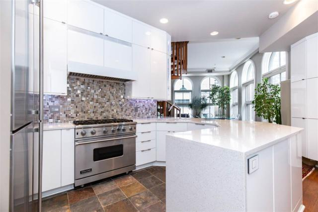 61 Grand St 3H, Jc, Downtown, NJ 07302 (MLS #190004927) :: The Trompeter Group