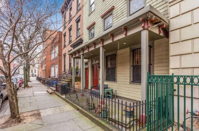 45 Mercer St, Jc, Downtown, NJ 07302 (MLS #190004973) :: The Trompeter Group