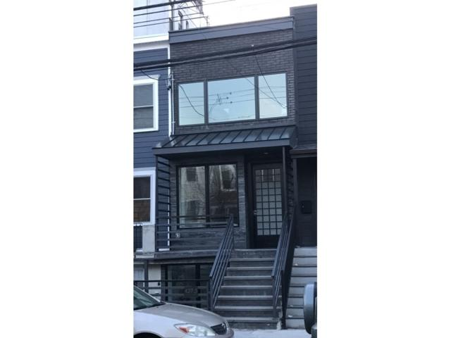 427.5 Monmouth St, Jc, Downtown, NJ 07302 (MLS #190004992) :: The Trompeter Group