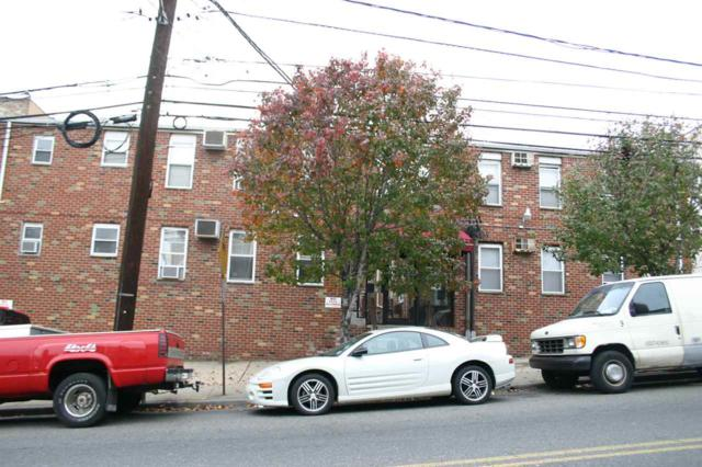 1400 5TH ST #10, North Bergen, NJ 07047 (MLS #190005033) :: The Trompeter Group