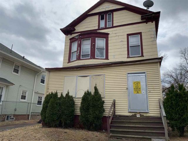 669 Springdale Ave, East Orange, NJ 07017 (MLS #190005060) :: PRIME Real Estate Group
