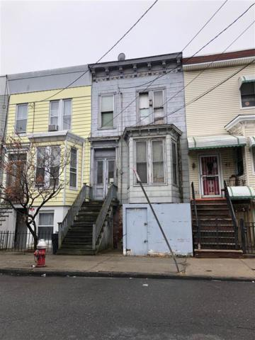 45.5 South St, Jc, Heights, NJ 07307 (MLS #190005080) :: The Trompeter Group