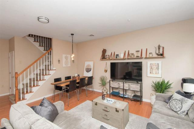 25 Duncan Ave #205, Jc, Journal Square, NJ 07304 (MLS #190005151) :: The Trompeter Group