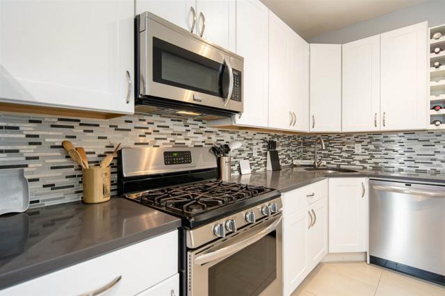 815 Park Ave 3R(6), Hoboken, NJ 07030 (MLS #190005188) :: The Trompeter Group