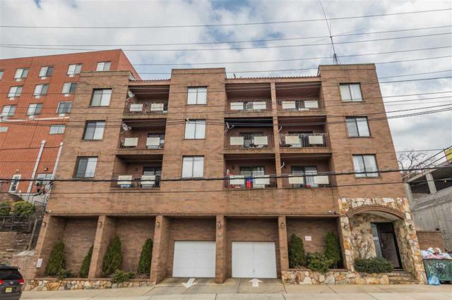 1906 Paterson Plank Rd 2B, North Bergen, NJ 07047 (MLS #190005209) :: The Trompeter Group