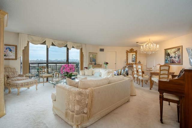817 Harmon Cove Tower, Secaucus, NJ 07094 (MLS #190005236) :: Team Francesco/Christie's International Real Estate