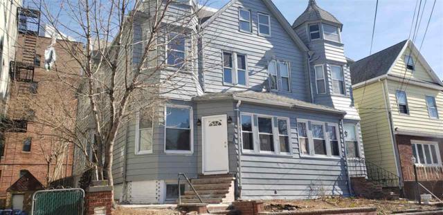 47 West 35Th St, Bayonne, NJ 07002 (MLS #190005248) :: Team Francesco/Christie's International Real Estate