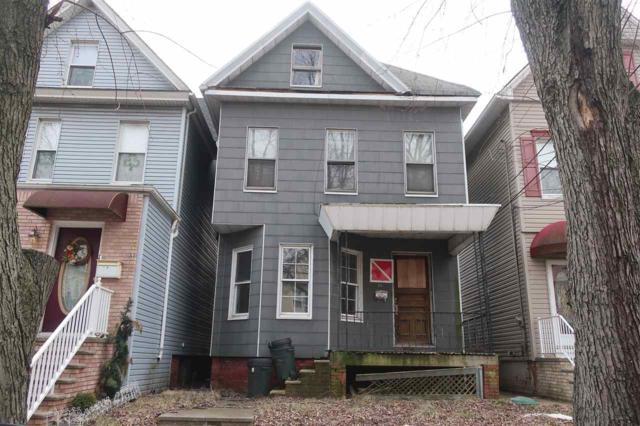 20 Willow St, Bayonne, NJ 07002 (MLS #190005256) :: Team Francesco/Christie's International Real Estate