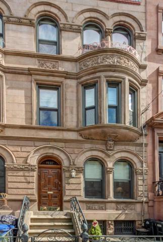 1037 Bloomfield St, Hoboken, NJ 07030 (MLS #190005273) :: The Trompeter Group